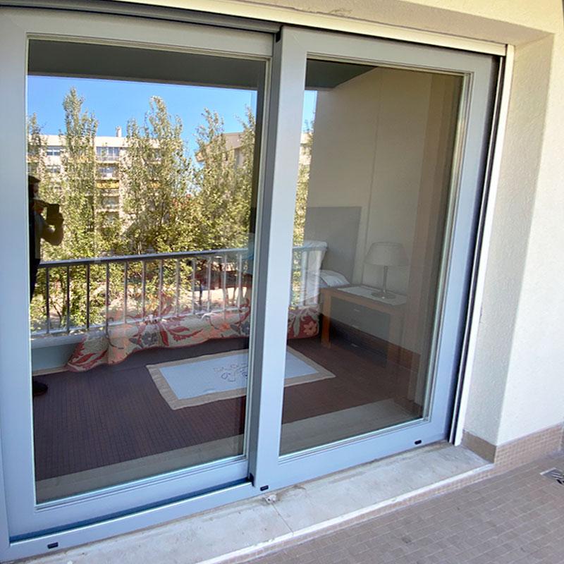 Vantagens das janelas de alumínio