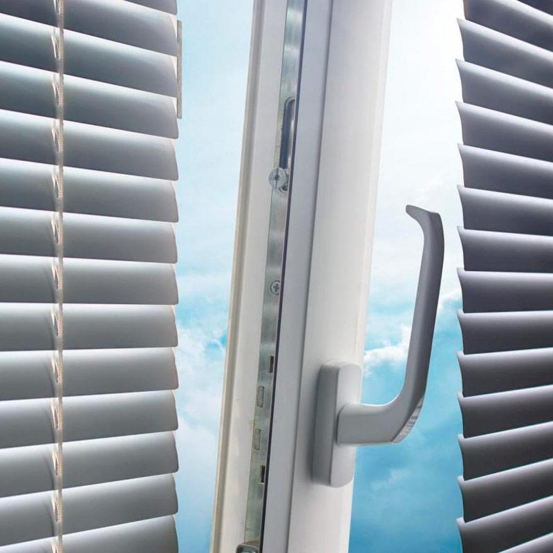 Vantagens das janelas oscilobatentes